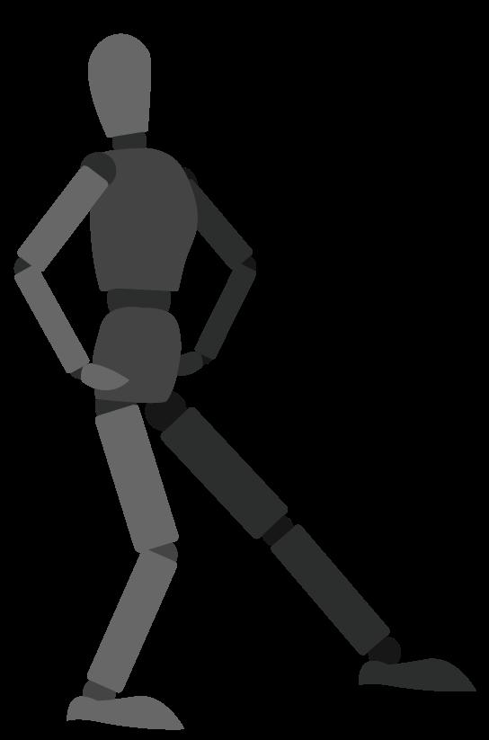 Figure Before